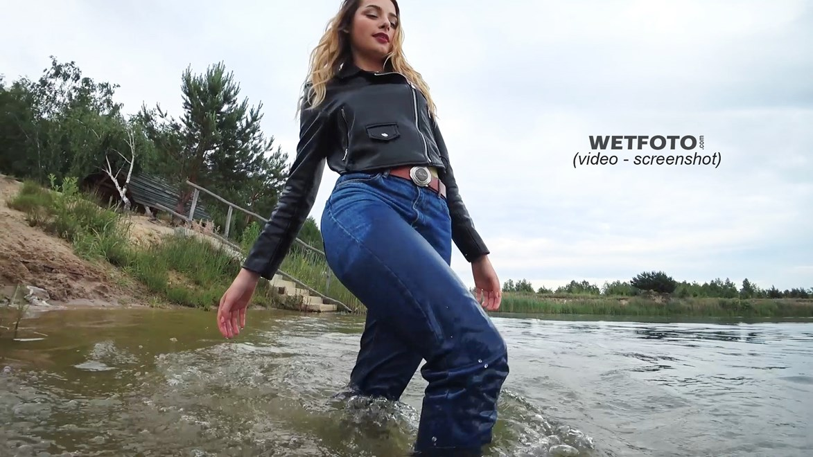 wetfoto video